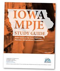 Iowa MPJE Study Guide